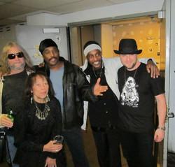 11-27-11 NYC BB King Blues Club