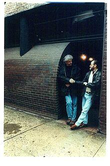 WSDG's John Storyk, Eddie Kramer