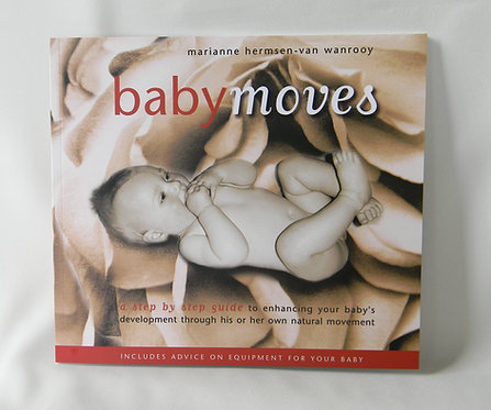 Babymoves Book