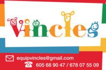 Equip Vincles