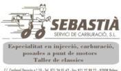 Calendari 1a fase cadet femení 'Limpiezas Vadell & Sebastià Carburació'