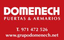 Calendari 2a fase senior femení 'Domenech Puertas y Armarios'