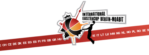 INTERNATIONAL BASKETBALL EASTERCUP BERLIN-MOABIT (29 de març a 3 d'abril)