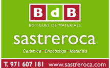 BDB Sastre Roca
