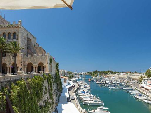 Viatge a Ciutadella del 12 al 14 de juny