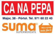 Supermercat Ca na Pepa.