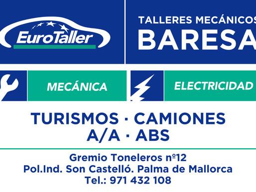 Calendari 1a fase mini femení 'Talleres Baresa'