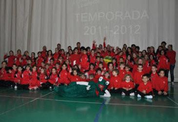 Bàsquet Sa Cabaneta 2011-2012