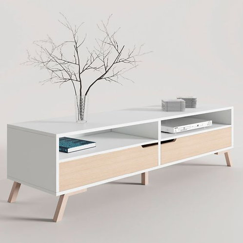 Mueble de Tv nordica