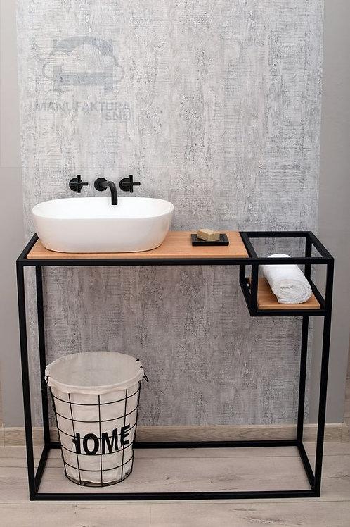 Mueble de baño industrial