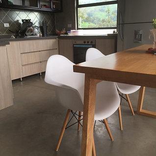 Mesa de Comedor Balt