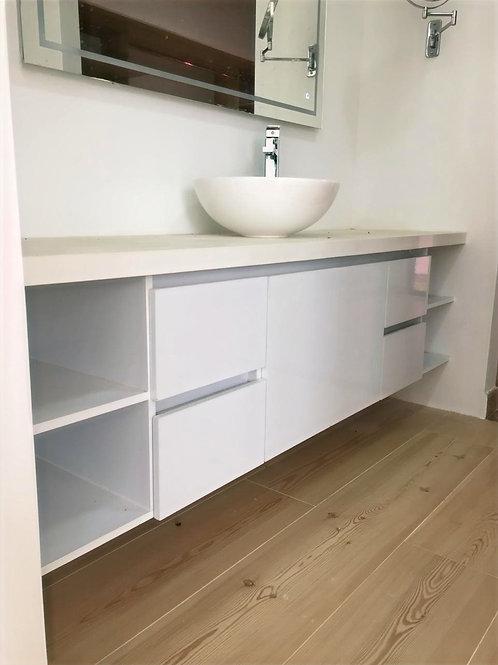 Mueble de baño Classic