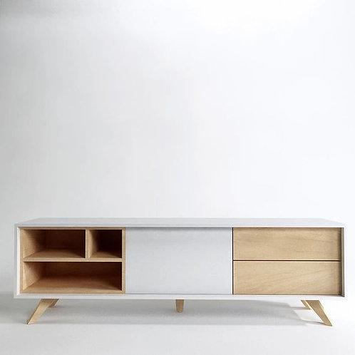 Mueble de Entretenimiento nordica