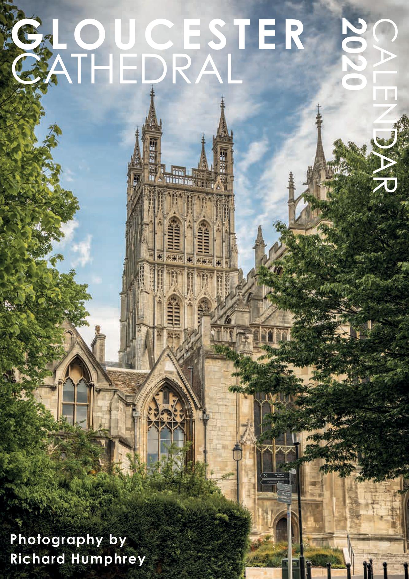 Gloucester Cathedral Calendar 2020
