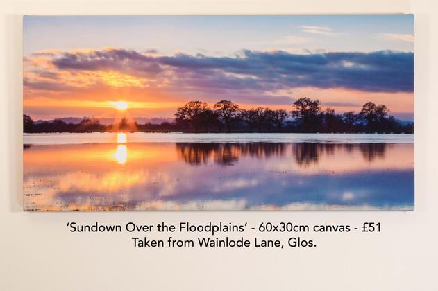 Sundown over the Floodplains canvas.jpg