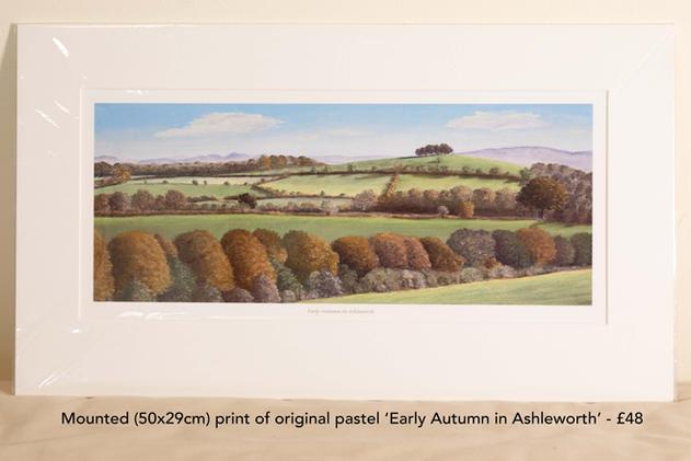Early Autumn in Ashleworth pastel.jpg