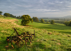 Farming from a Bygone Age