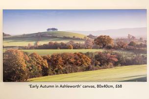 Early Autumn in Ashleworth canvas.jpg