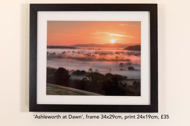 Ashleworth at Dawn framed.jpg