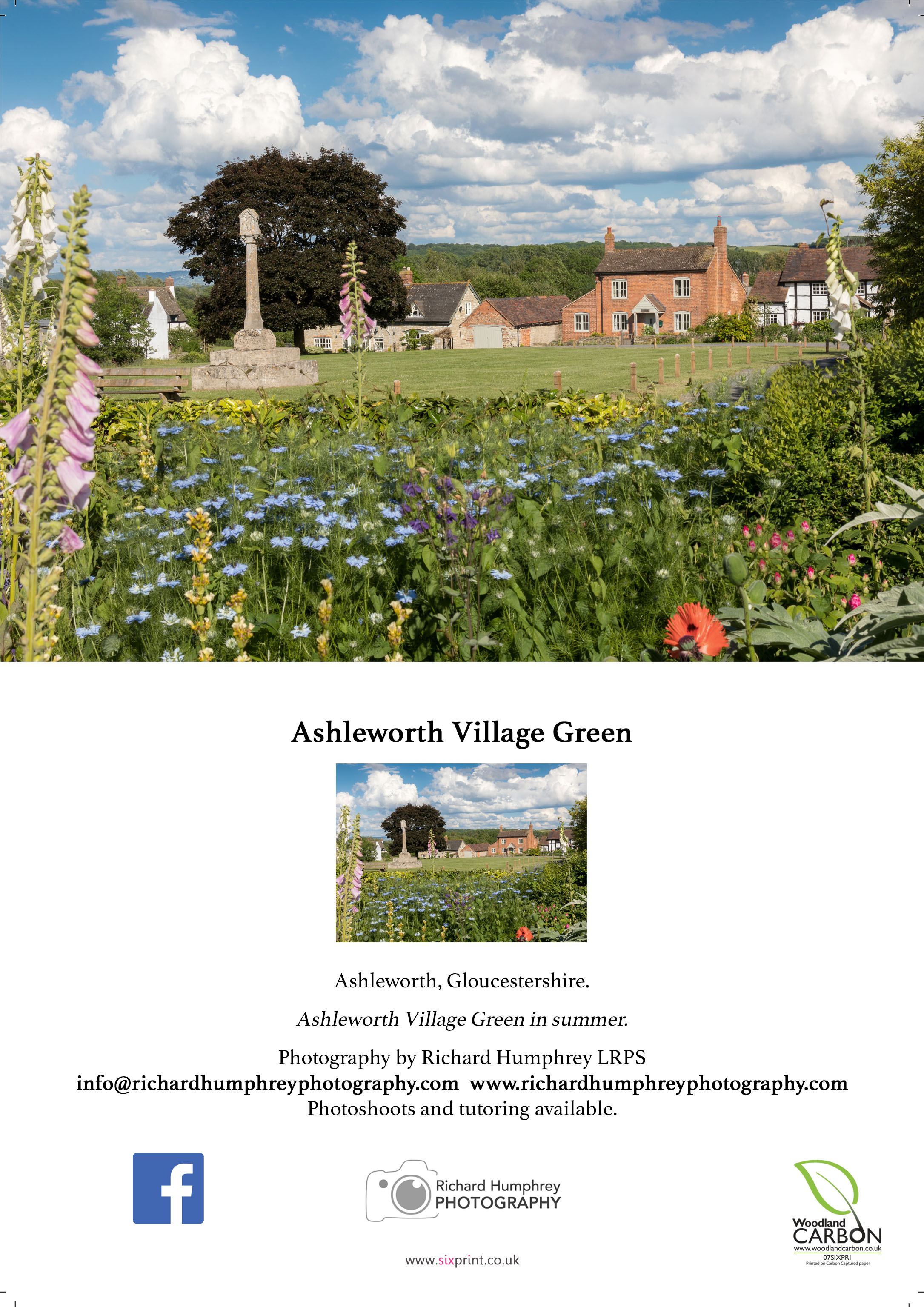 Ashleworth Village Green