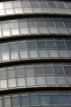Mayor's Building, London