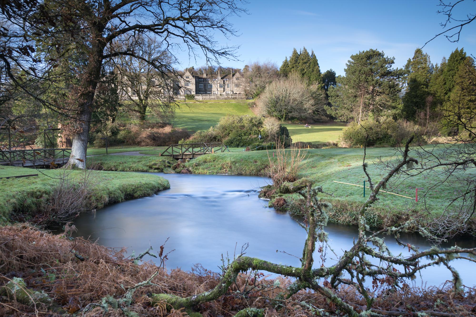 Bovey Castle-17