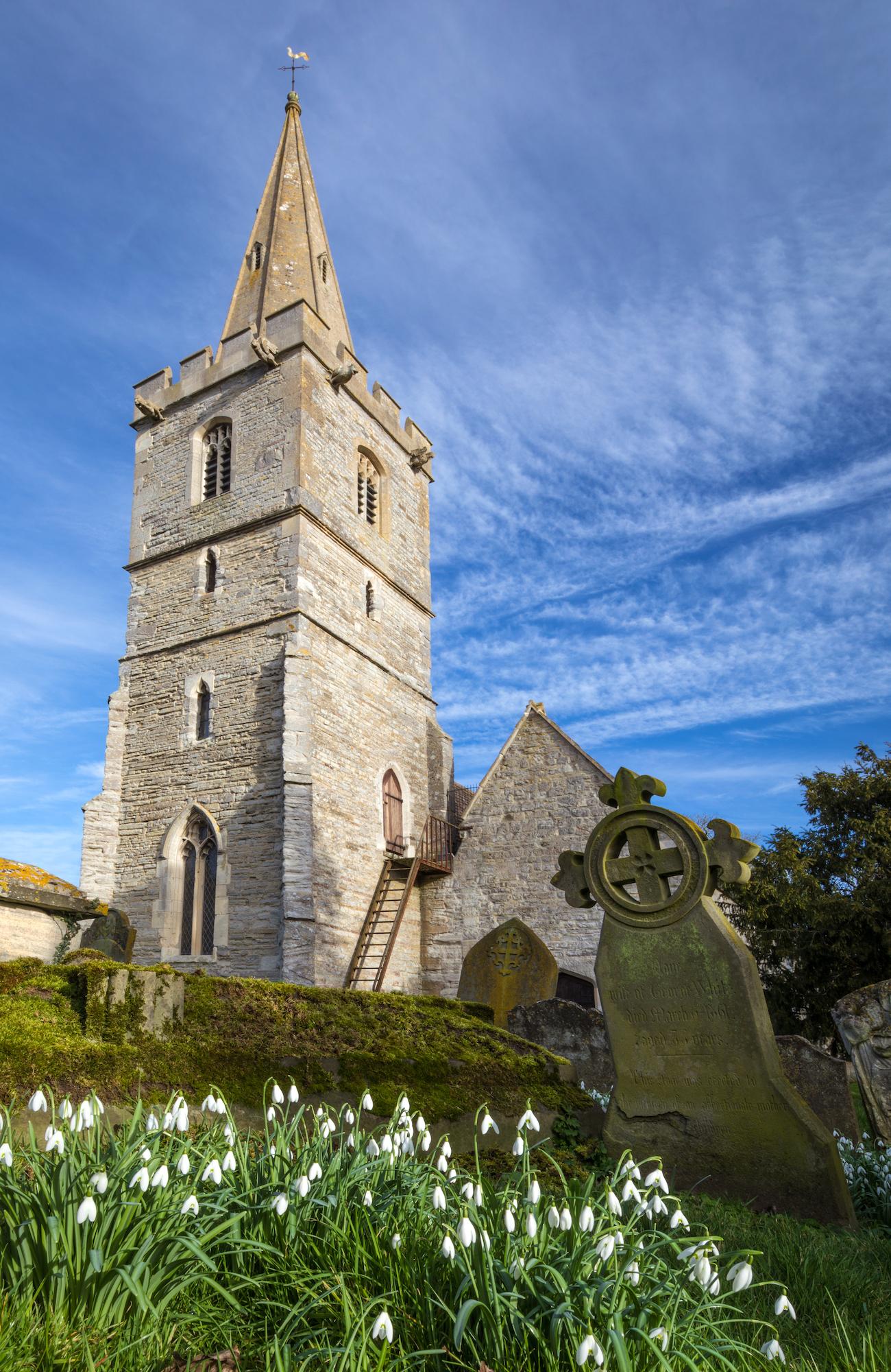Saint Andrew and Bartholomew Church