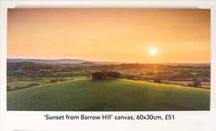 Sunset from Barrow Hill canvas.jpg