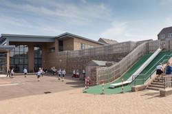 St White's Lower playground-3