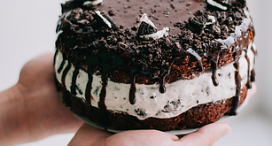 What Catching a Cake Has to Do With High Performance