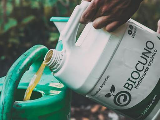 Biocuno: El fertilizante ecológico