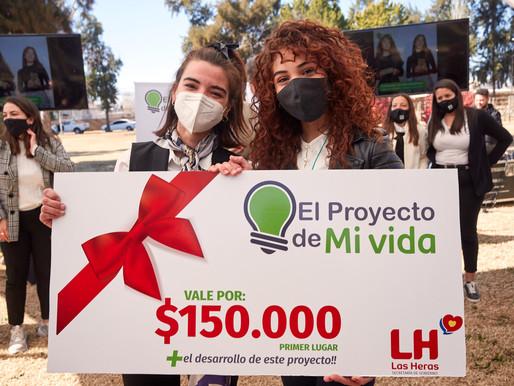 Premian a dos mendocinas por el proyecto ambiental EcoBrick