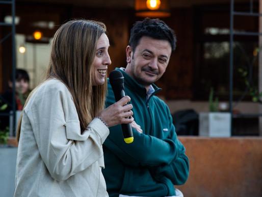 La Red de Mentores UNCuyo comparte experiencias emprendedoras
