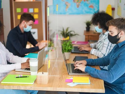 Cinco ideas clave para ofrecer una experiencia laboral óptima