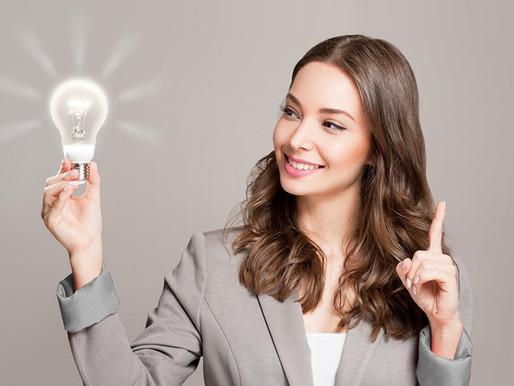 Mujeres emprendedoras al 100%