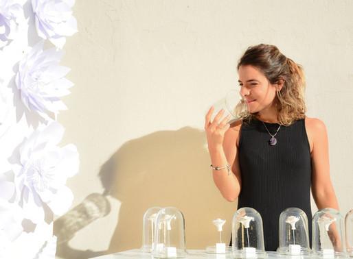 """""""Smell Me"""": talleres para despertar el olfato"""