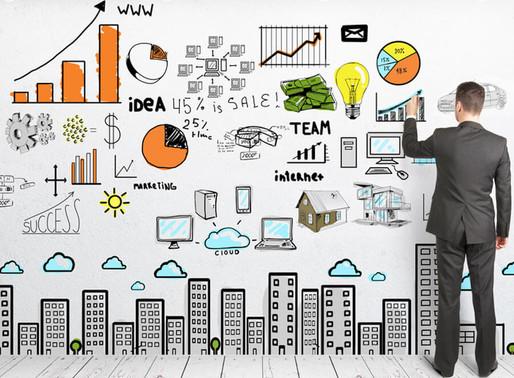 Iniciativa emprendedora, las claves de su origen