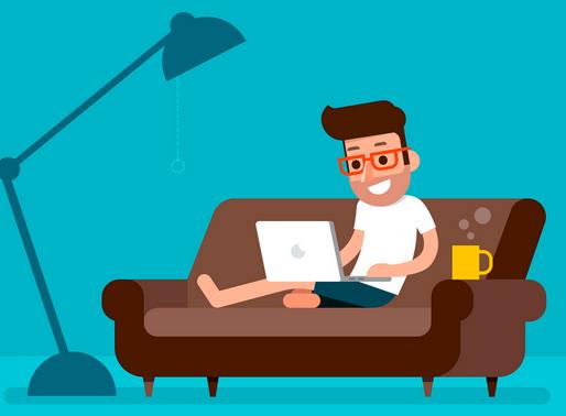 ¿Home Office para siempre? Tips  para trabajar desde casa y no morir en el intento