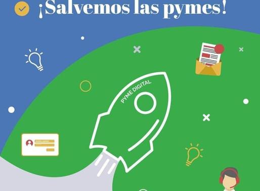 Startup mendocina que subió al universo Google, hoy brinda apoyo para salvar las pymes