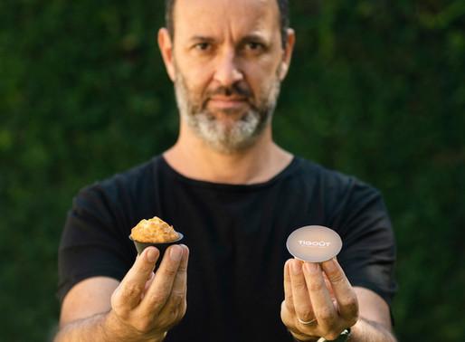 """Pastelería en cápsulas, el """"boom"""" innovador"""