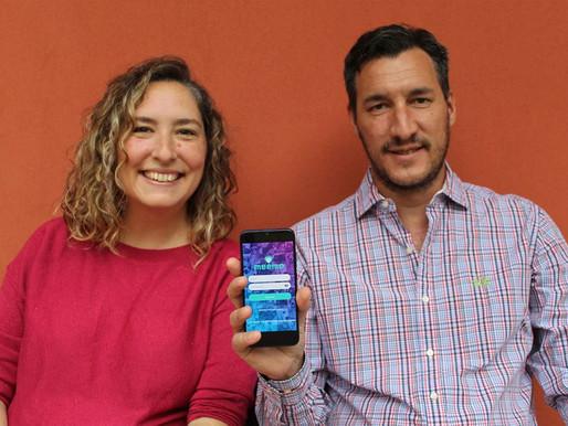Meemo: la app de veterinarios a domicilio que surgió en la pandemia