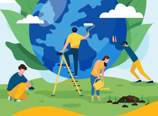 ¿Por qué queremos ser protagonistas de la transición hacia una economía integral y sostenible?