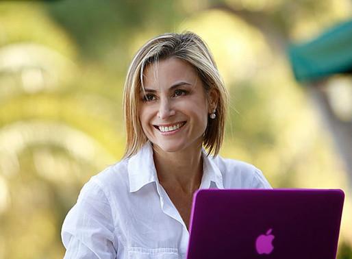 Silvina Moschini: impulsora del trabajo remoto
