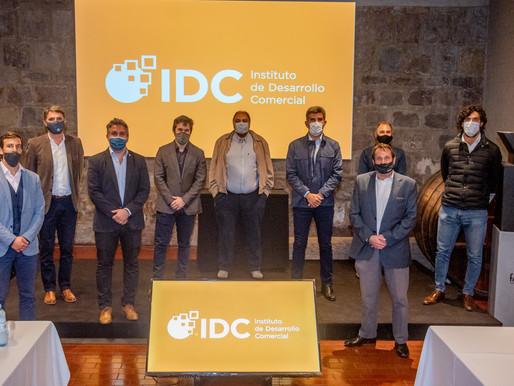 Lanzaron el Programa de Desarrollo de Emprendedores