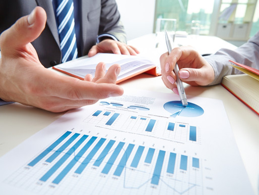 Qué datos busca un inversor a la hora de elegir una empresa