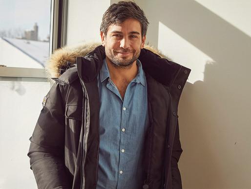 Mateo Marietti, creador de CookUnity, se suma a la red Endeavor