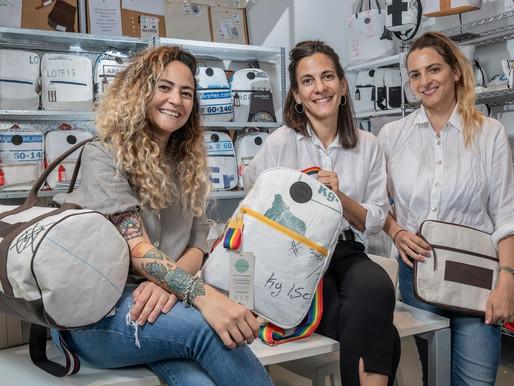 FedEx Express otorgó más de $6 millones en premios a pymes argentinas