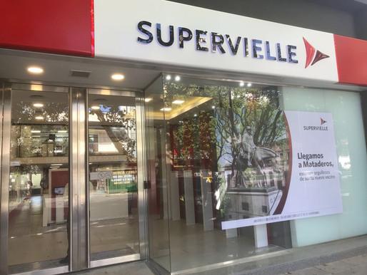 Banco Supervielle lanza una línea express online para emprendedores