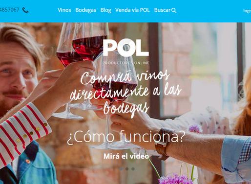 POL: la nueva cava online