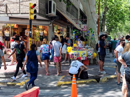 Ronda de Negocios para comerciantes y potenciales proveedores locales
